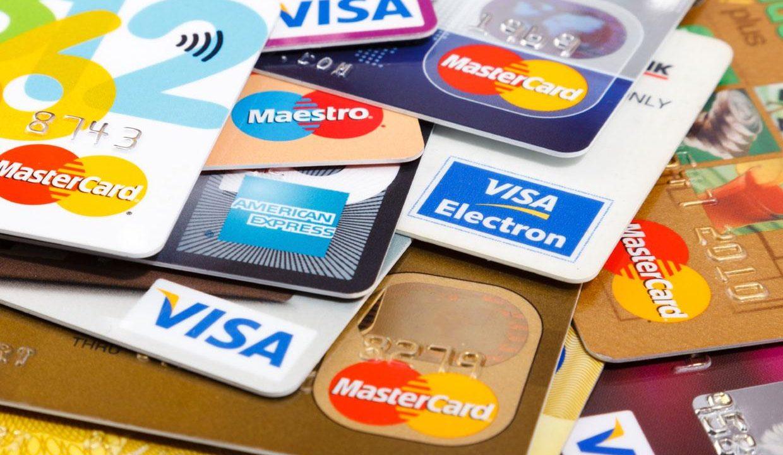 400 ícones de cartões de crédito