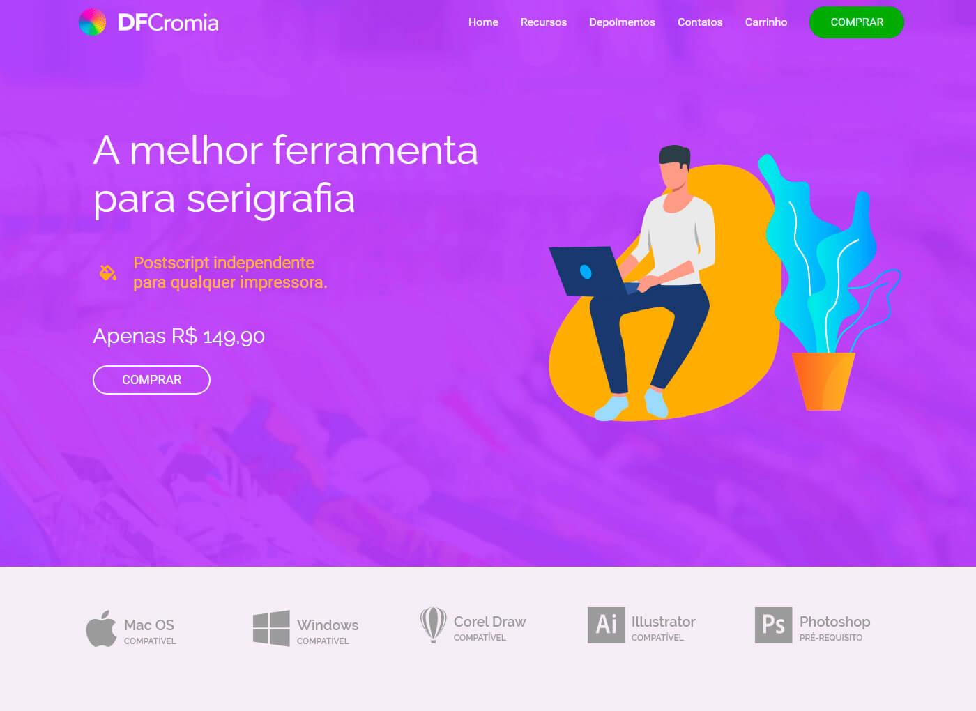 DF Cromia