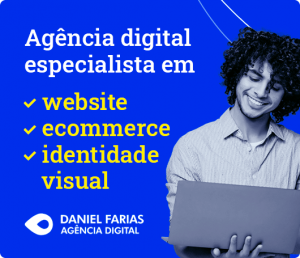Agência digital especialista em website, ecommerce, identidade visual